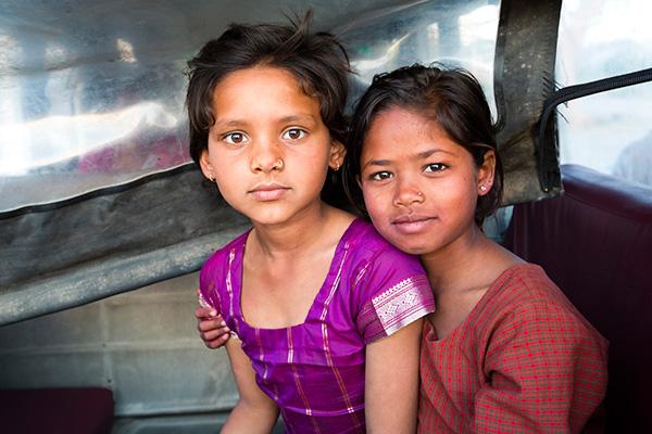 3 Angels Nepal, Fighting Human Trafficking Through -8557