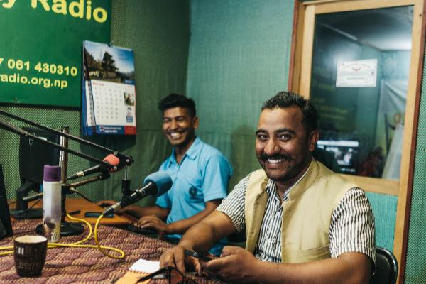 3 Angels Radio