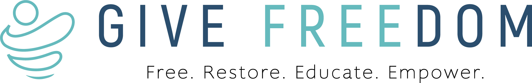 Give Freedom Logo
