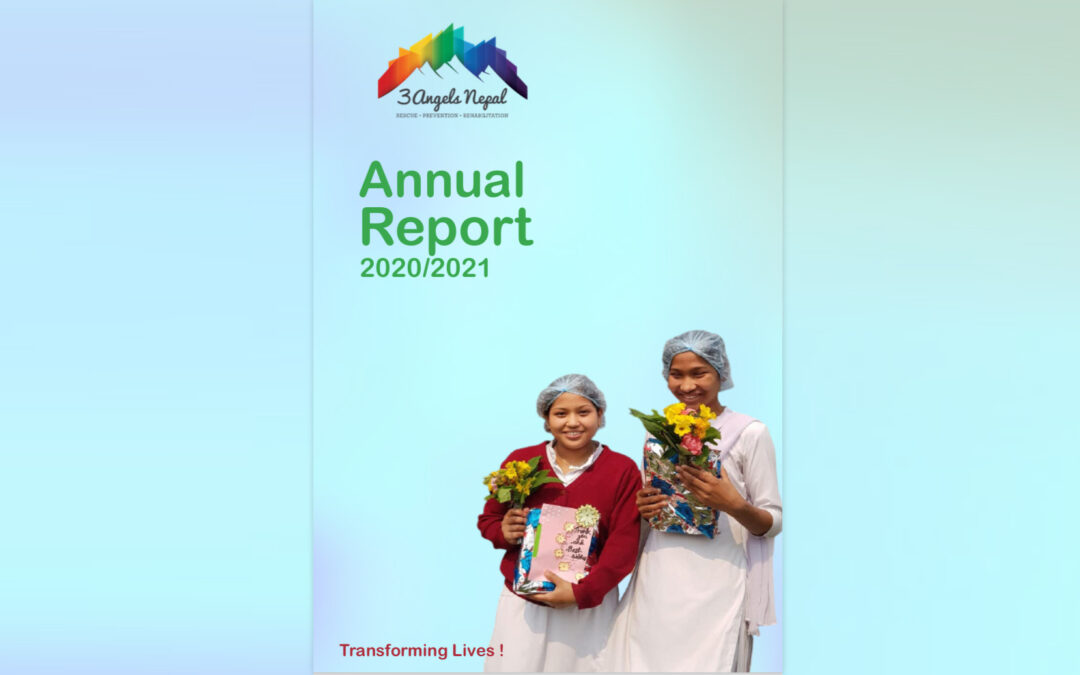 Annual Report 2020/2021